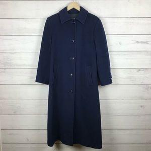 Vintage Pendleton Coat